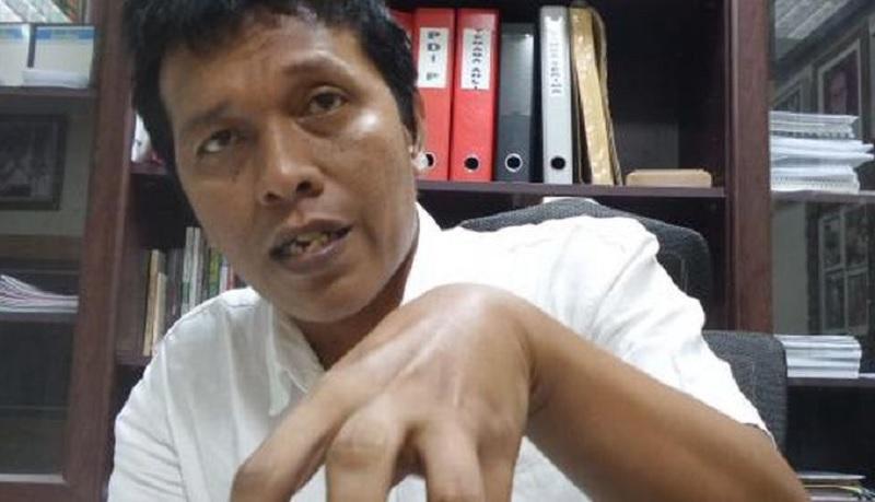 Adian Paksa PT BSM Tanggung Jawab Longsor & Ganti Rugi Warga