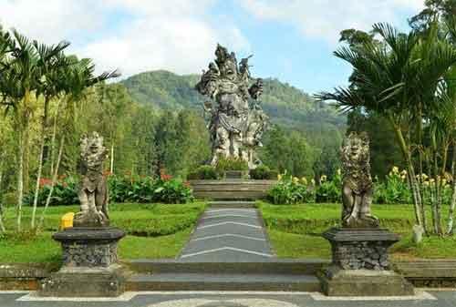 Bali Tuan Rumah Penyelenggaraan Munas Ke 13 Kagama