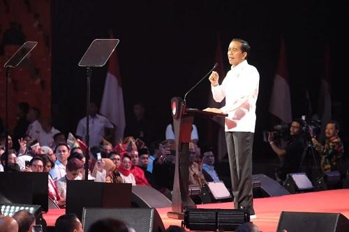 Putra: Bangun Manajemen Talenta, Jokowi Mau Terobosan Besar